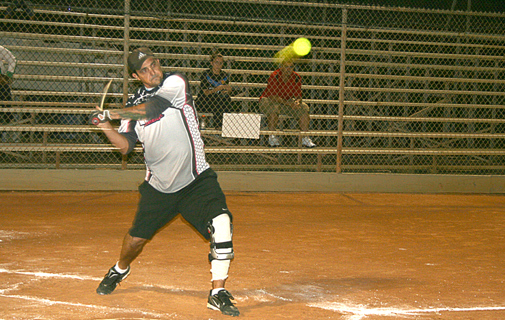 Softball looking for new teams