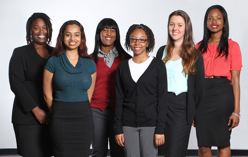 Butterfield provides internships for Bermuda College students