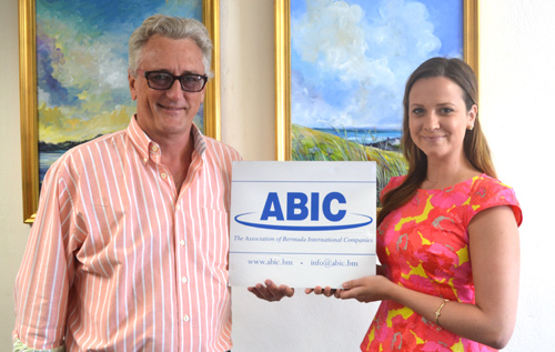 ABIC alumni highlight scholarship's success