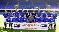 * Photo supplied.