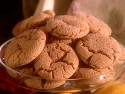 Gluten-free ginger cookies. *MCT photo